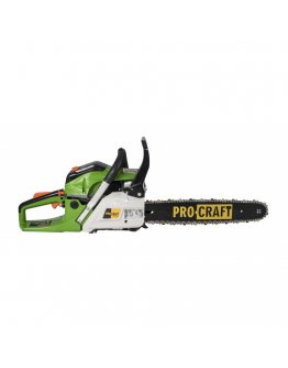 DRUJBA PROCRAFT GS-52T, 3.8CP, 52CC, 3000RPM