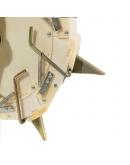 Semanatoare manuala de seminte, sistem automat,  Micul Fermier, distanta intre seminte 21 cm