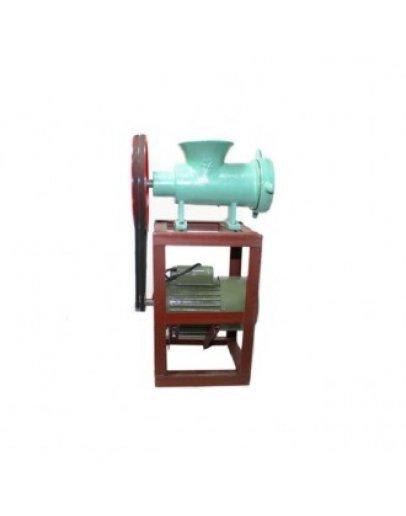 Masina electrica de tocat carne nr. 42 cadru de fier 2.2 KW