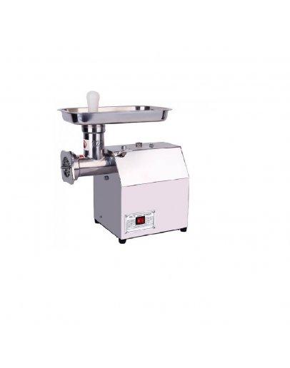 Masina de tocat carne electrica profesionala MK-12, 800w, 150Kg/h, inox