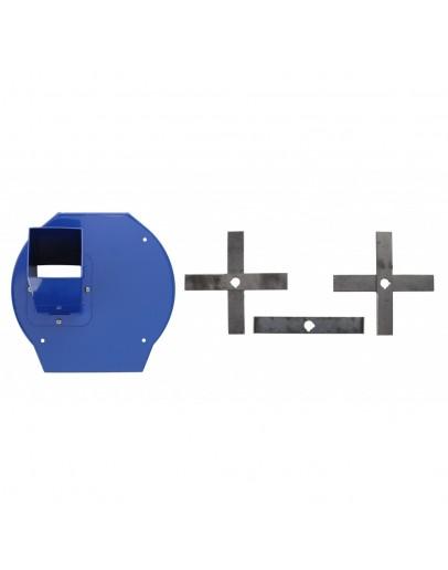 Accesoriu pentru moara format din capac si cutite, Procraft