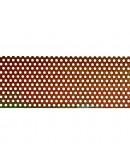 Sita pentru moara, diametru 3mm, 670mm x 67mm, grosime 1mm