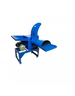Tocator electric ( siscornita ) pentru fan, lucerna, conceni si furaje, F-500, Micul Fermier