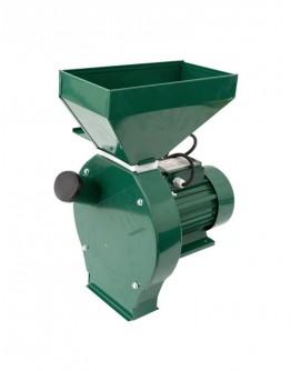 Moara Micul Gospodar (ML-075B), 3.5KW, 240kg/h, verde (2019)