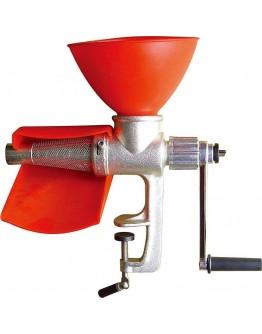 Storcator / Masina Tocat Rosii cu Separator Seminte din Fonta Micul Fermier