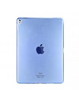 Carcasa protectie spate din gel TPU, CS pentru Ipad Pro 9.7 inch (2016), albastra
