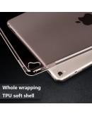 Carcasa protectie spate din gel TPU, CS pentru Ipad Pro 9.7 inch  (2016), maro