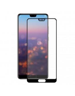 Sticla securizata protectie ecran 0.26mm pentru Huawei P20 Pro, neagra