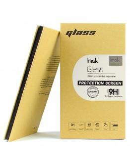 Sticla securizata protectie ecran pentru Huawei P20 Pro, albastra
