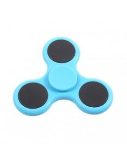 Jucarie antistres Fidget Spinner, albastru