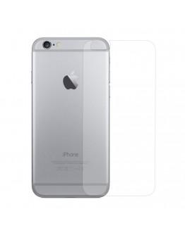 Sticla securizata 0.3 mm protectie spate pentru iPhone 6s Plus / 6 Plus