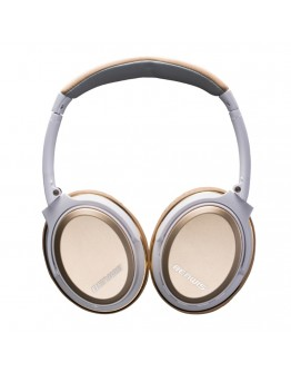 Casti over-ear BENWIS H600 cu fir - gold