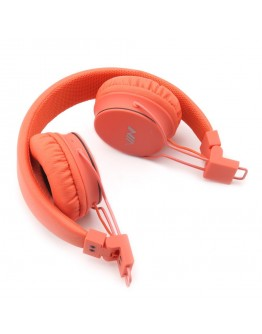 Casti handsfree 4in1 NIA X2 - orange