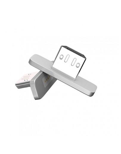 Pachet 2 conectori magnetici de rezerva Micro USB WSKEN