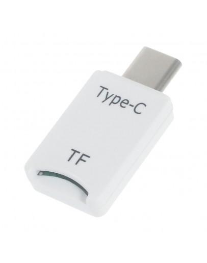 Card Reader cu port USB Type-C