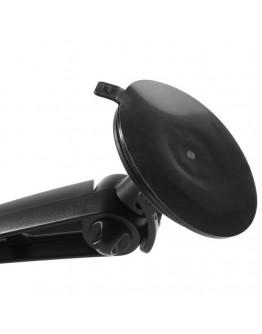 Suport auto universal cu ventuza pentru telefon cu rotire 360 grade