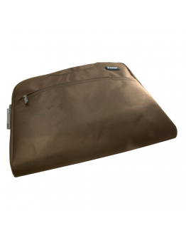 "Geanta protectie pentru MacBook 13.3"", capucino"