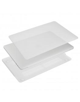 """Carcasa protectie slim din plastic pentru MacBook Pro  15.4"""" 2016 / Touch Bar, transparenta"""