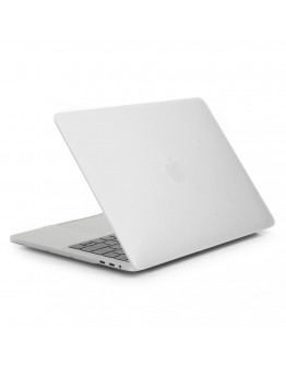 "Pachet carcasa de protectie si folie tastatura pentru Macbook Pro 13,3"" 2016 Touch Bar, transparent"