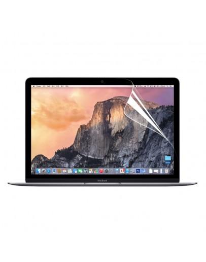 """Set 2 folii protectie ecran pentru Macbook Retina 12"""""""
