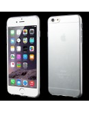 """Carcasa protectie spate din gel TPU 0.3 mm pentru iPhone 6 Plus / 6S Plus 5.5"""", transparenta"""