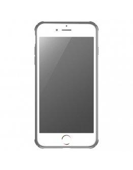 Carcasa protectie spate rezistenta la socuri BASEUS pentru iPhone 7 4.7, gri