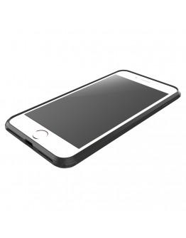 Carcasa protectie spate rezistenta la socuri BASEUS pentru iPhone 7 4.7, neagra