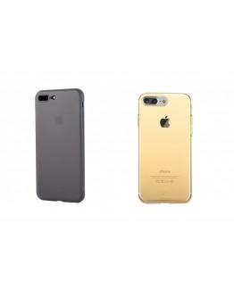 Pachet carcase protectie spate  pentru  iPhone 8 Plus / 7 Plus
