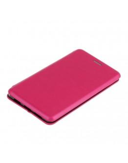 Husa protectie cu auto-absorbire pentru Huawei P9 Lite, roz