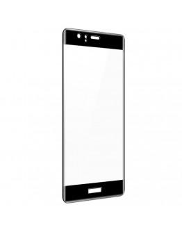Sticla securizata protectie ecran IMAK pentru Huawei P9, neagra