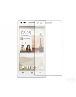 Folie protectie ecran clara pentru Huawei Ascend P7 Mini