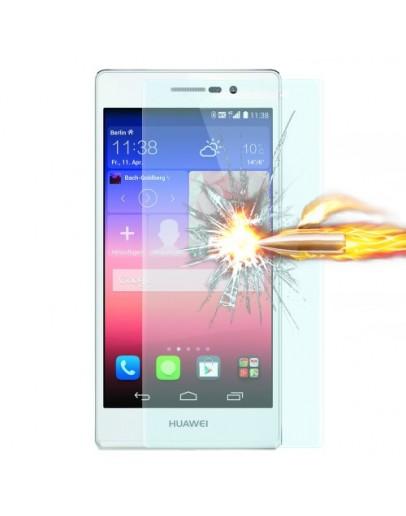 Sticla securizata protectie ecran 0.26mm pentru Huawei Ascend P8