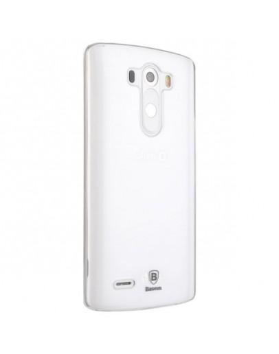 Carcasa protectie spate pentru LG G3 D850 - transparenta