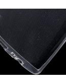 Carcasa protectie spate 0.6mm pentru LG G4 - transparenta