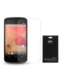 Folie protectie pentru LG Google Nexus 5 - clara