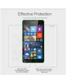 Folie protectie ecran NILLKIN pentru Microsoft Lumia 535 - clara