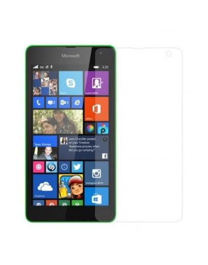 Sticla securizata 0.30mm protectie ecran Microsoft Lumia 535