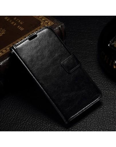 Husa protectie pentru Microsoft Lumia 550 - neagra