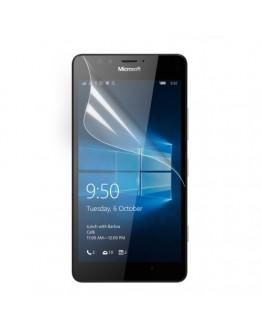 Folie protectie ecran anti-orbire pentru Microsoft Lumia 950
