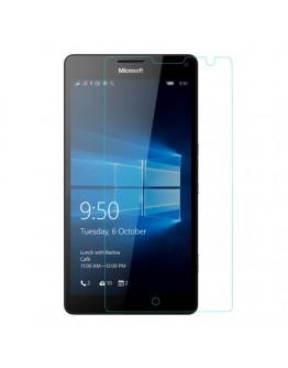 Sticla securizata protectie ecran 0.3mm pentru Microsoft Lumia 950 XL