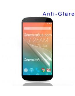 Folie protectie ecran pentru Motorola Nexus 6 - mata