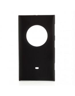Carcasa protectie spate din plastic pentru Nokia Lumia 1020 - neagra