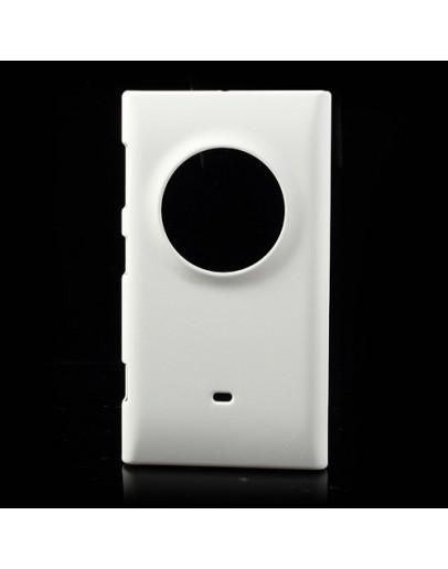 Carcasa protectie spate din plastic pentru Nokia Lumia 1020 - alba