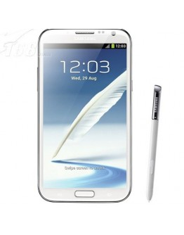 Folie protectie display Samsung Galaxy Note II N7100