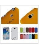 Carcasa protectie spate din plastic pentru Samsung Galaxy Note II N7100
