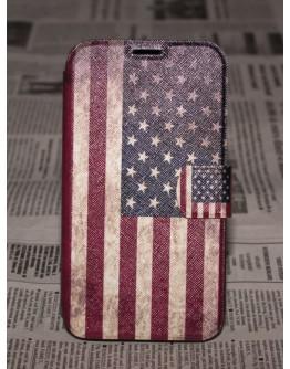 Husa protectie Smart Cover pentru Samsung Galaxy Note II N7100
