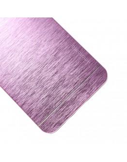 Carcasa protectie spate MOTOMO pentru Samsung Galaxy J5 (2016), roz