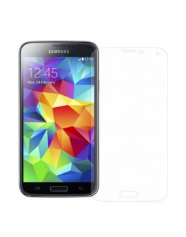 Folie protectie ecran pentru Samsung Galaxy S5 mini SM-G800 - clara