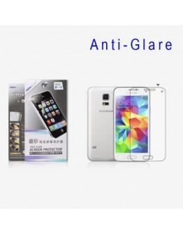 Folie protectie pentru Samsung Galaxy S5 mini SM-G800 - mata