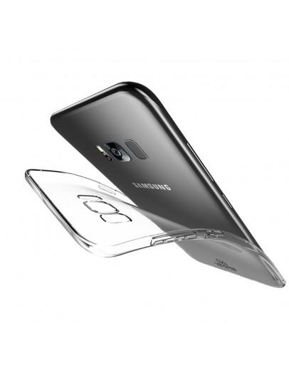 Carcasa protectie spate din gel TPU Usams pentru Samsung Galaxy S8 G950